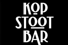 De Kopstootbar start bijzonder concept en heropent in nieuw jasje