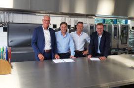 Gemeente Enschede kiest voor Visschedijk Catering