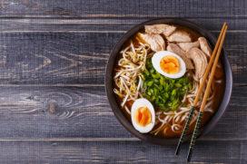 Ramen van Japanse Bib Gourmand-chef Hideto Kawahara nu ook in Amsterdam