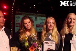 Doppio Joure glimt van Publieksprijs Koffie Top 100 2017