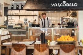 Koffie Top 100 2017 nr.23 : Vascobelo Rijnstraat, Amsterdam