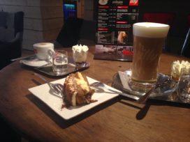 Koffie Top 100 2017 nr.34 : Palazzo, Groningen