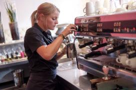 Koffie Top 100 2017 nr.5 : Terlago, Horst