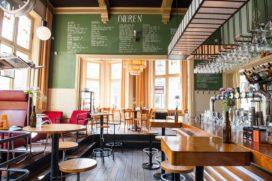Koffie Top 100 2017 nr.57 : De Spaarbank, Tilburg