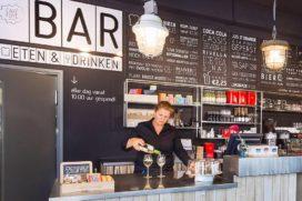 Aantal cafés in Nederland daalt