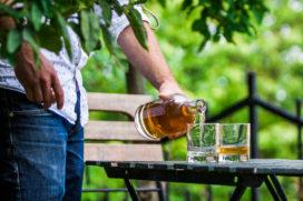 Distilleerderij gebruikt restbier als basis voor dranken