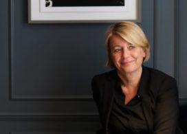 Anna Rollema: hotelmanager Pillows Anna van den Vondel Amsterdam