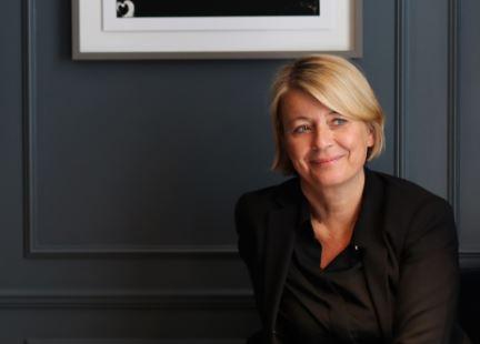 Anna Rollema Hotelmanager Pillows Anna Van Den Vondel
