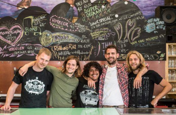 Interview Oedipus: 'Wij zijn niet naïef en Heineken komt niet met flauwekul'