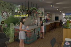 Mexicaanse streetfood-keten Chiapas opent ook in Den Haag