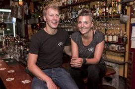 Huppel The Pub Den Haag: bruincafé anno nu