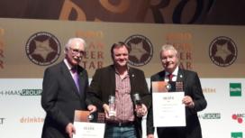 Nederlandse bierbrouwers winnen negen medailles op European Beer Star