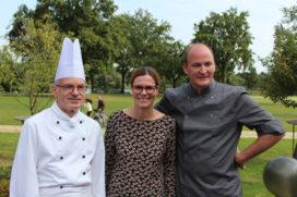 Ingrid van Eeghem: 'verrast' door val uit Top 100 Lekker 2019