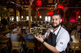 Recept: Zeeuwse oesters met passievruchtgel