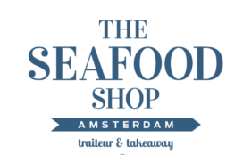 The Seafood Bar opent viswinkel in Amsterdam