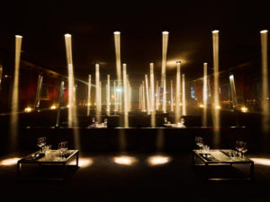 Supperclub Cruise
