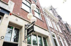 Vondel Hotels