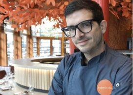 SushiSamba Amsterdam: Een swingende mix van culturen