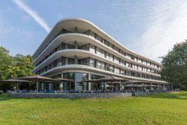 Hotel-restaurant De Wageningsche Berg opent wellness center