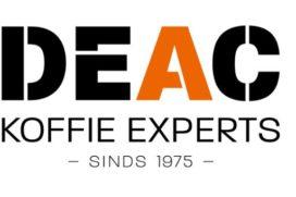 DEAC Nederland wordt DEAC Koffie Experts