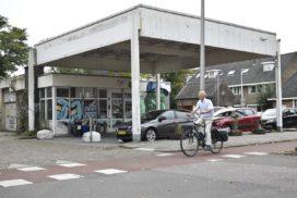 Leegstaand tankstation Utrecht wordt restaurant