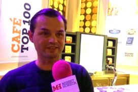 Robbert Roggeband over winst Café Top 100 2017: 'We hoopten op top-3'