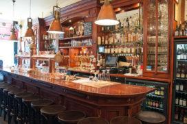 Café Top 100 2017 nr.66: Arendsnest, Amsterdam