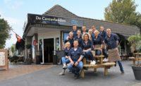 Provinciewinnaar Cafetaria Top 100 sluit aan bij Family