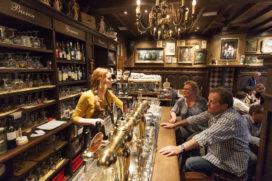 Café Top 100 2017 nr.8: De Klep, Venlo