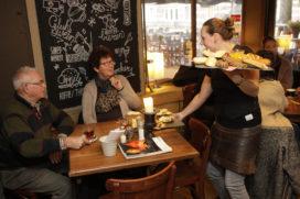 Café Top 100 2017 nr.29: De Tijd, Oisterwijk