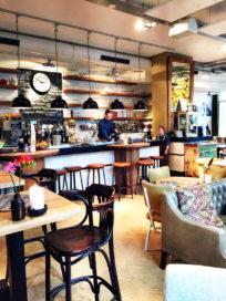 Café Top 100 2017 nr.93: De Lindenhof, Soest