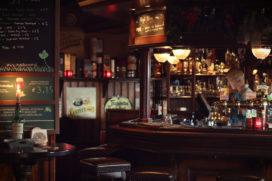 Café Top 100 2017 nr.24: De Pub, Rossum