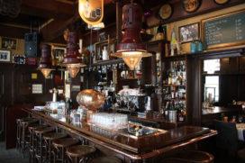 Café Top 100 2017 nr.90: De Gouden Leeuw, Veghel