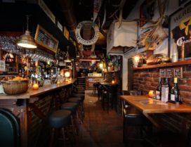 Café Top 100 2017 nr.39: Bar le Duc, Den Bosch