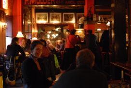 Café Top 100 2017 nr.21: De Sleutel, Groningen