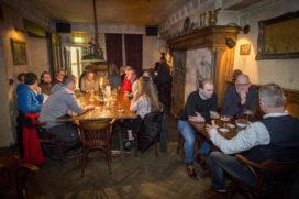 Café Top 100 2017 nr.41: De Stomme van Campen, Kampen