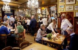 Café Top 100 2017 nr.91: De Verleiding, Roermond