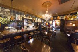 Café Top 100 2017 nr.45: De Posthoorn, Epe