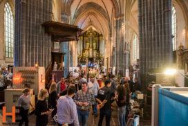 Horecabeurs Noord Nederland kijkt terug op succesvolle editie