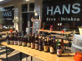 Café Top 100 2017 nr.37: Hans, Arnhem