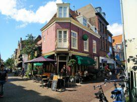 Café Top 100 2017 nr.46: 't Kantoor, Haarlem