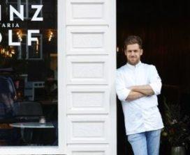 Michael Wolf opent Nederlands eerste Tartaria: Prinz Wolf