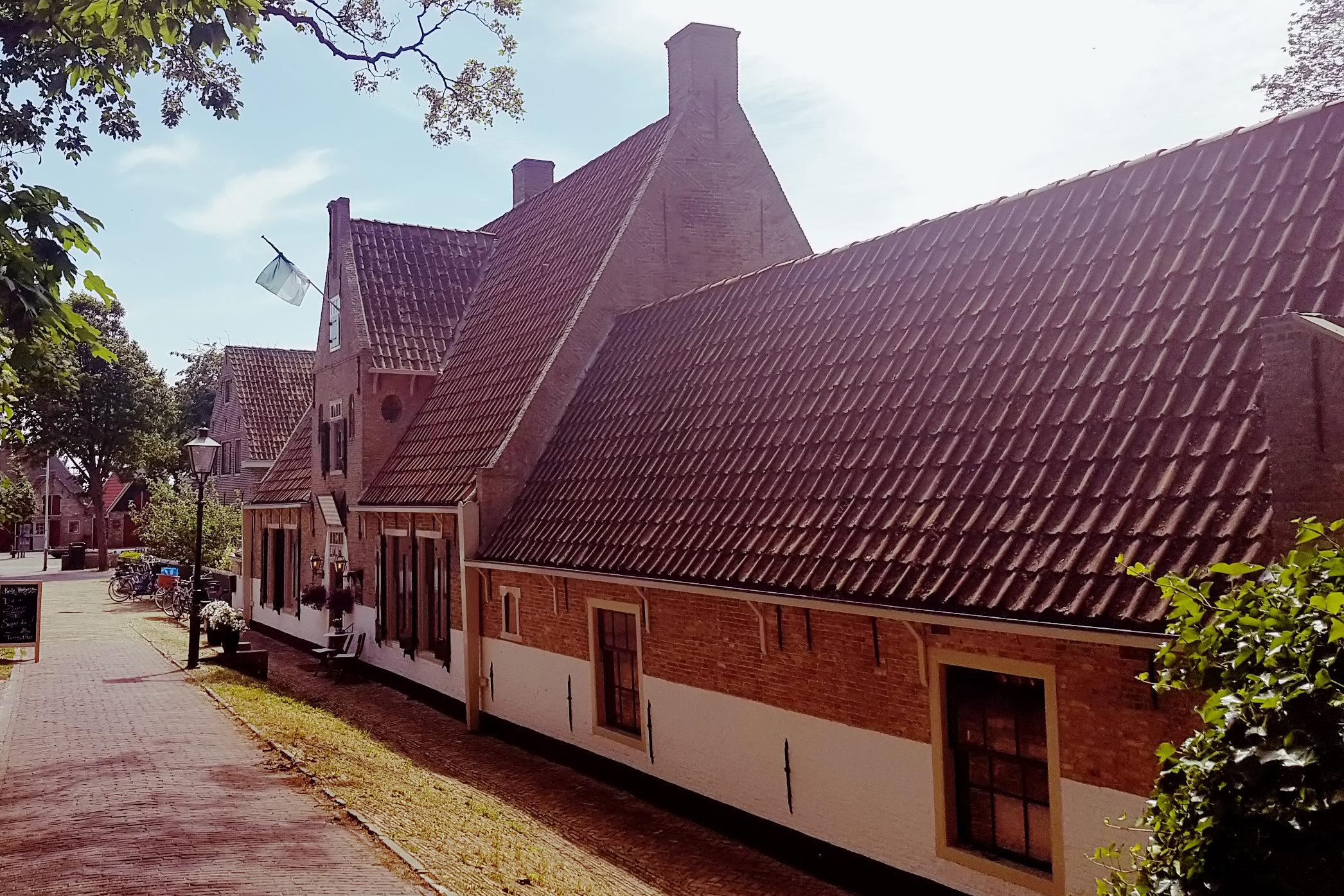 Restaurant Armhuis Van Huis Voor Armen Naar Restaurant Voor
