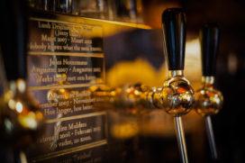 Café Top 100 2017 nr.65: Reinders, 's-Hertogenbosch