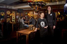 Café Top 100 2017 nr.23: De Markies, Leeuwarden