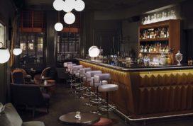 """Pulitzer's Bar verwelkomt """"s werelds beste cocktailbar' Dandelyan"""