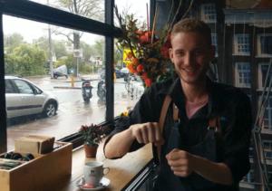 Sign-Language-Coffeebar Koffiebar