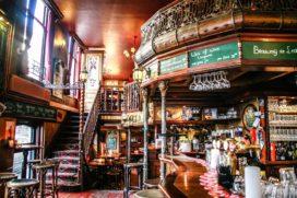 Café Top 100 2017 nr.58: Sijf, Rotterdam