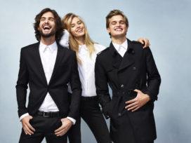 Kledingwinkel WE lanceert online shop voor bedrijfskleding horeca