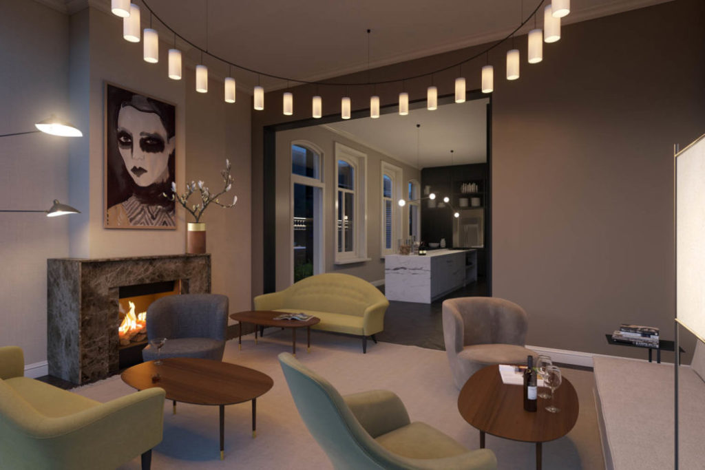 Pillows Grand Hotel Ter Borch Opent In Oude Pillows Zwolle